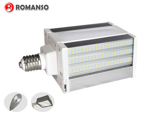 Chine Lampe de modification de l'ampoule LED Shoebox d'ÉPI de maïs du degré 54w 3000K-6000K LED de l'UL 180 de DLC fournisseur