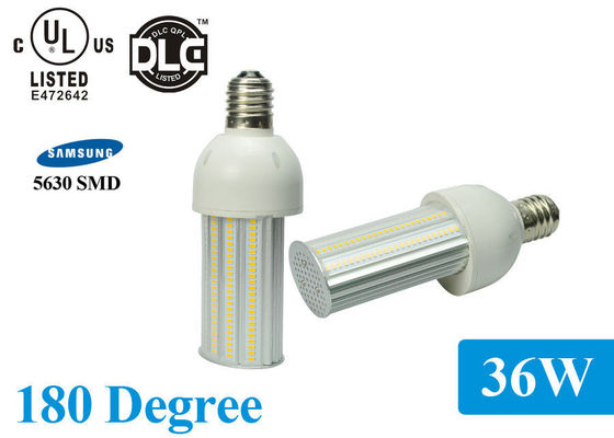 Chine Ampoule du degré LED de l'intense luminosité 180, lampe E27 E26 E39 E40 de maïs de LED usine